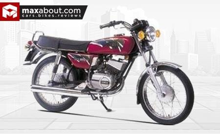 Yamaha Old Model Bikes Images Posted By Sarah Thompson