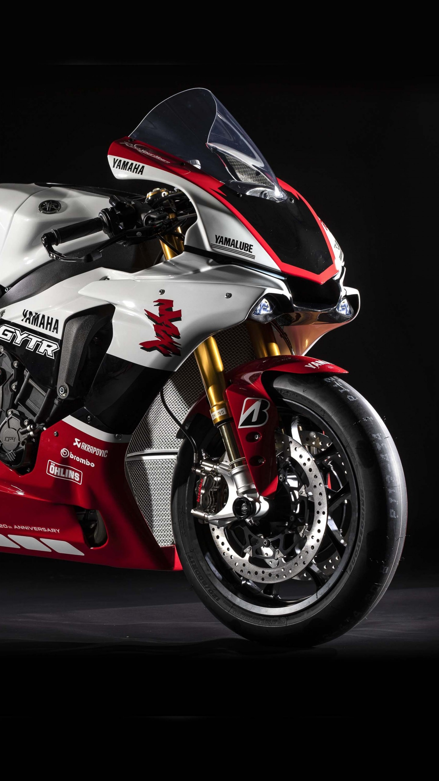 Yamaha Yzf R1 Wallpapers Posted By Zoey Mercado