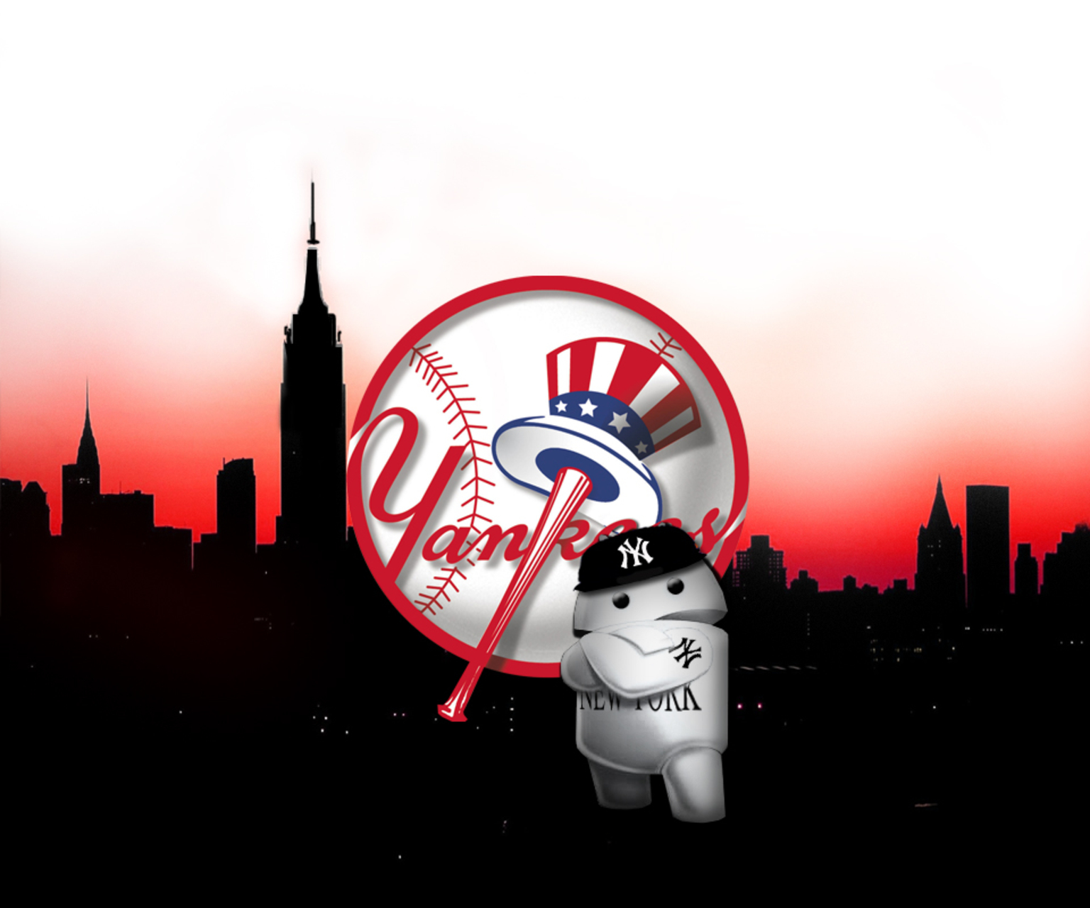 Yankees Baseball Wallpaper Posted By Ethan Peltier