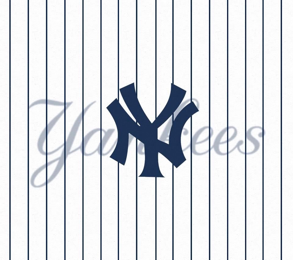 Yankees Ipad Wallpaper