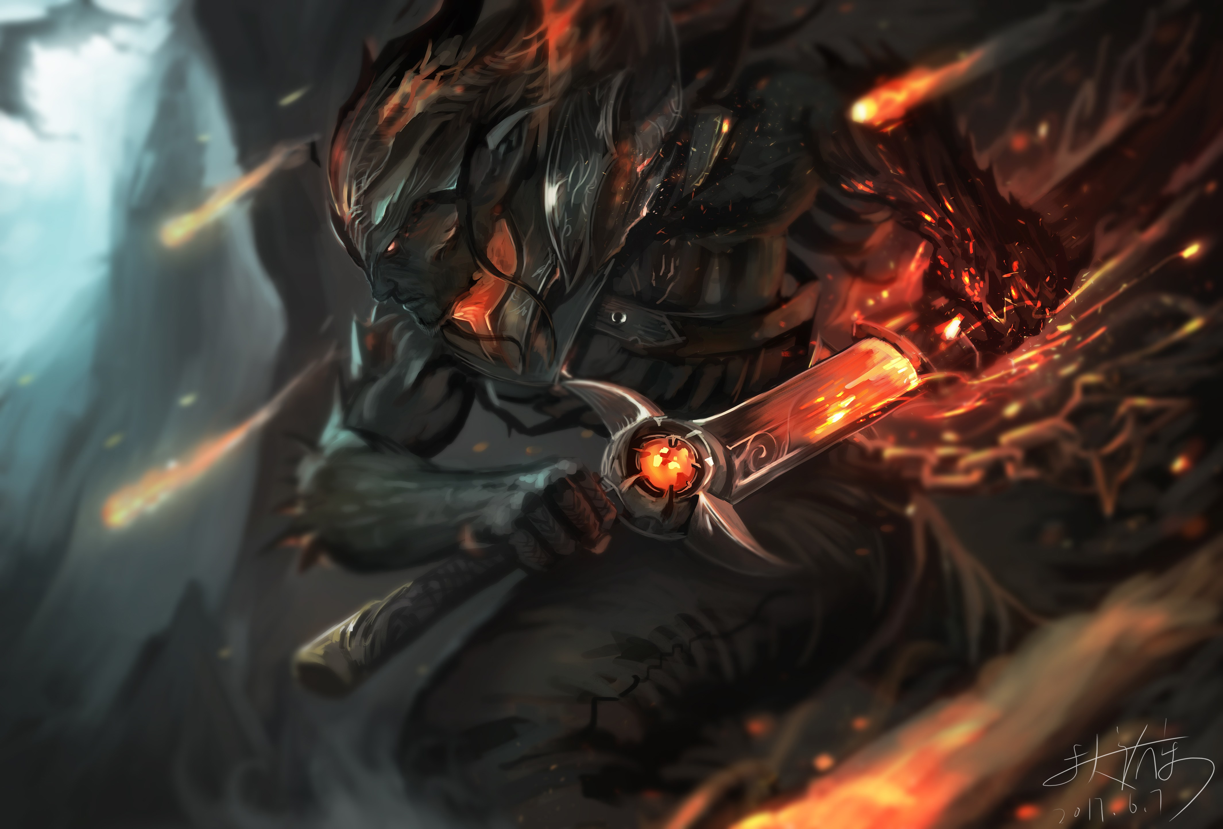 Yasuo Hd Wallpaper Posted By Christopher Mercado