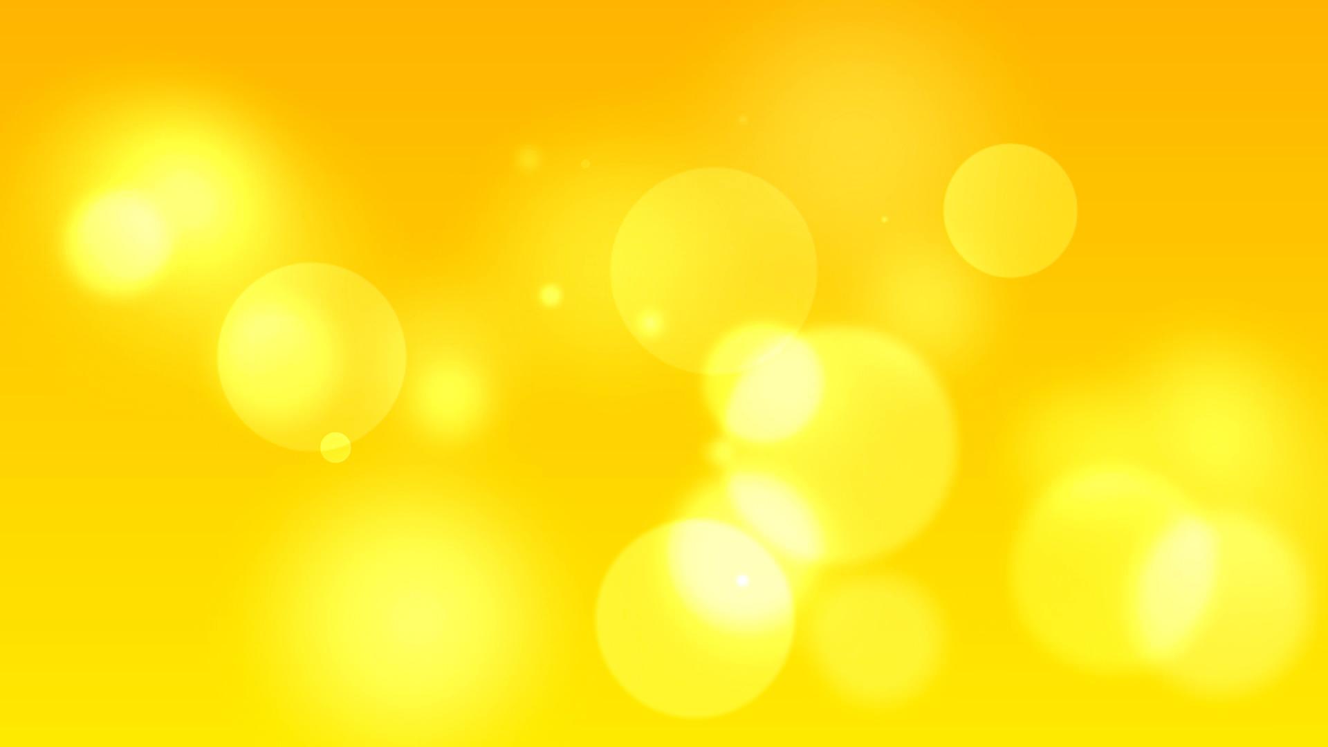 Aesthetic Yellow Wallpaper Full Hd For Desktop Wallpaper