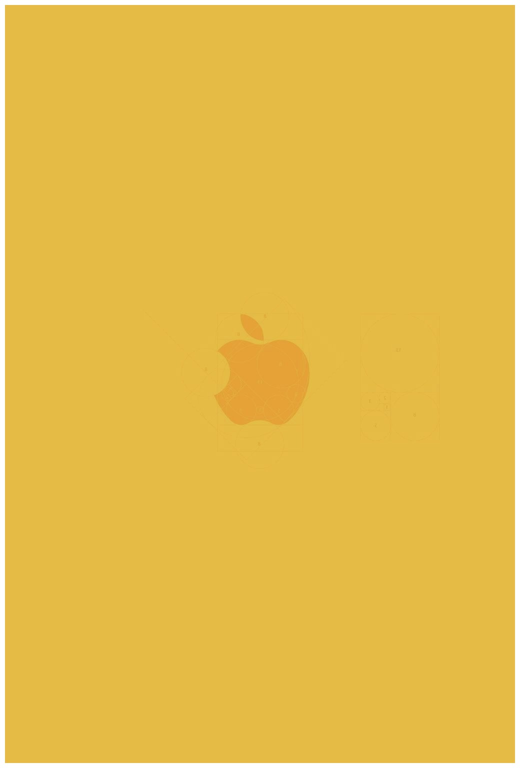 Pastel Yellow Iphone Wallpaper Tumblr Aesthetic Wallpapers