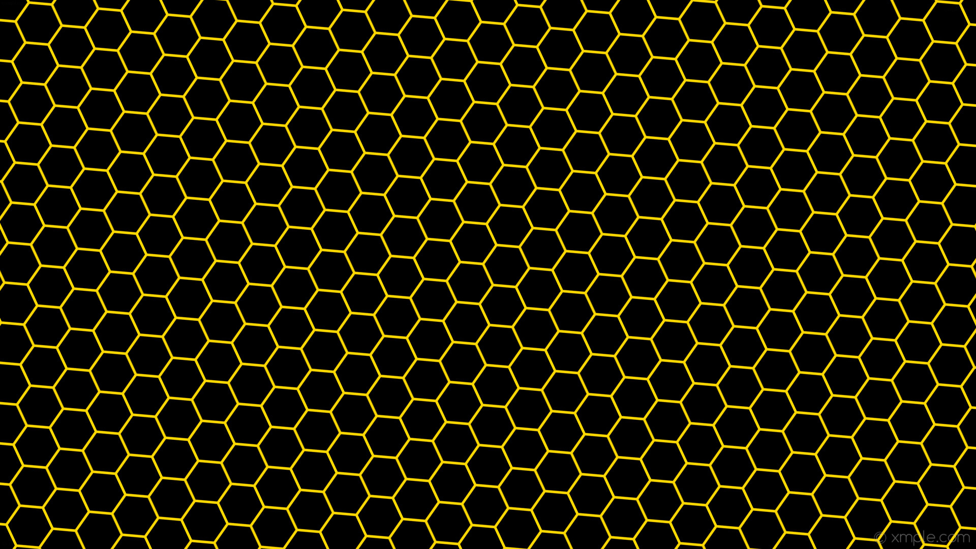 Yellow And Black Wallpaper Posted By John Sellers