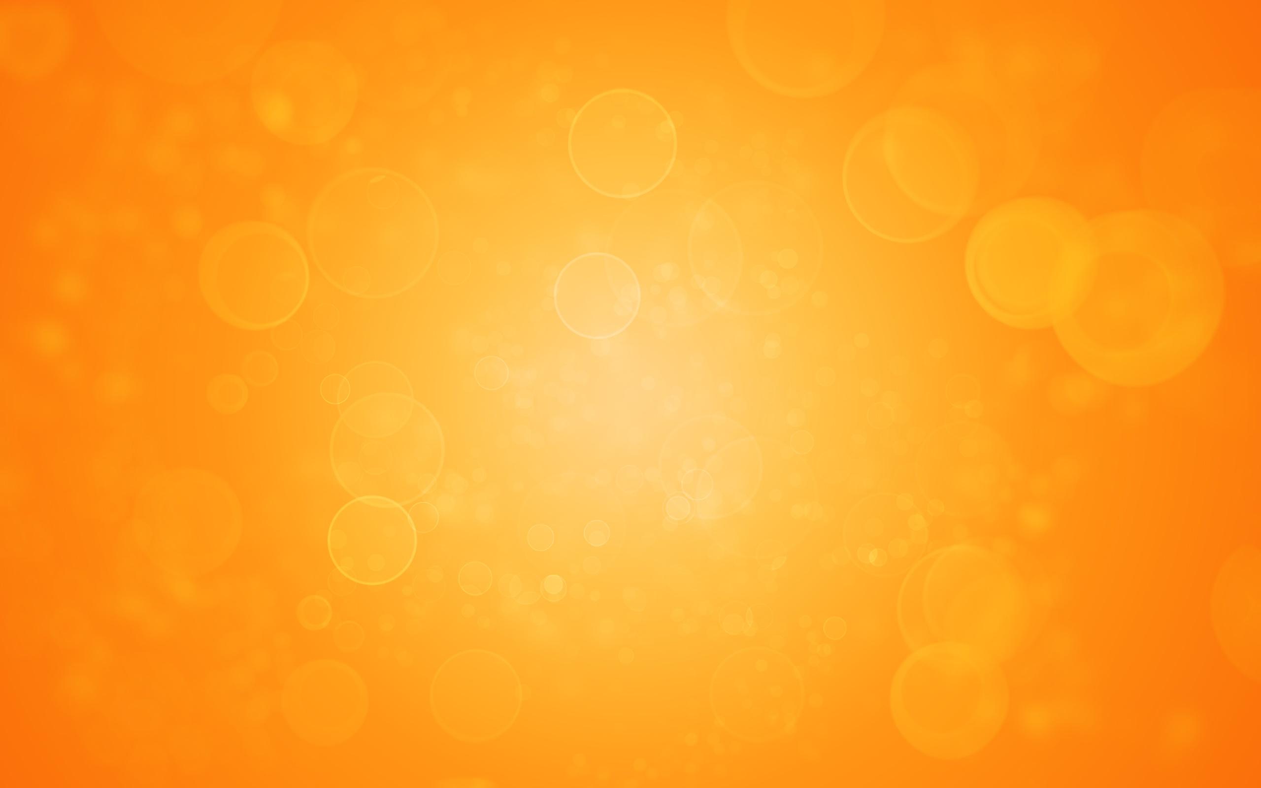 Yellow Abstract wallpaper 2560x1600 57954