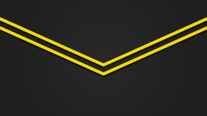 Yellow Black Wallpapers Posted By Sarah Tremblay