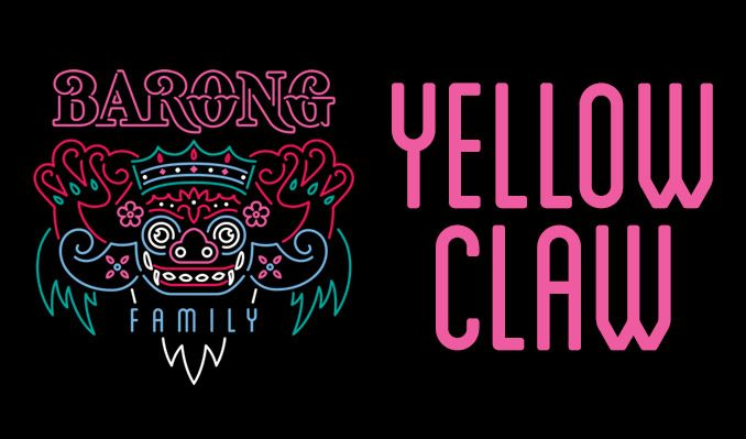 yellow claw logo posted by zoey simpson yellow claw logo posted by zoey simpson