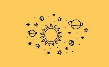 47+ Yellow Aesthetic Wallpaper on WallpaperSafari