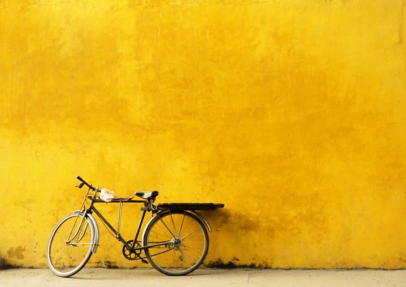 Yellow Laptop Wallpaper