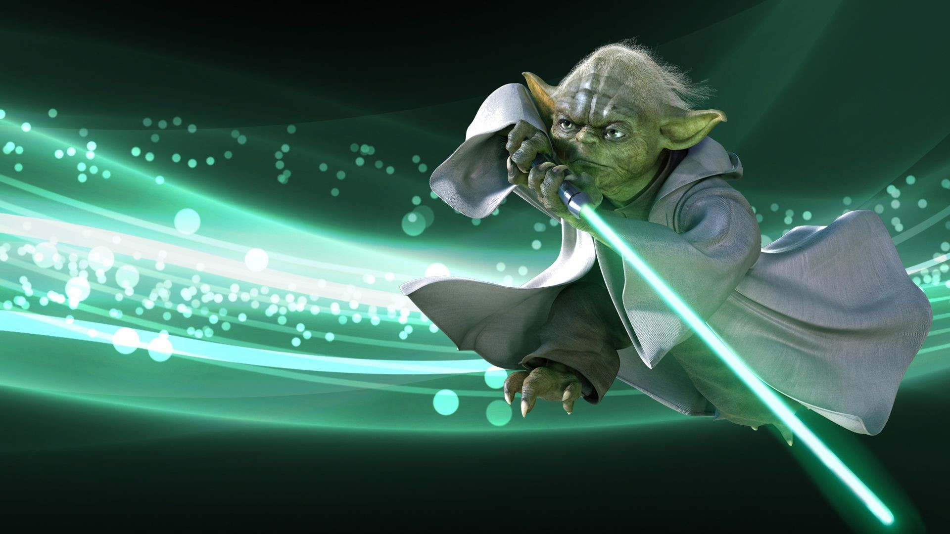 Yoda Wallpaper Posted By Sarah Simpson