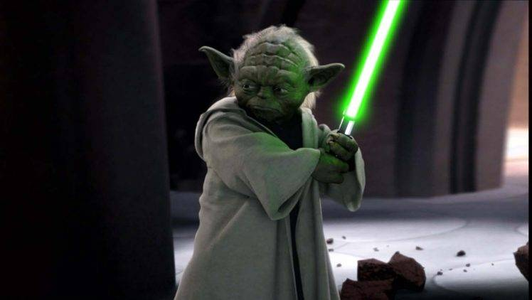 Star Wars, Yoda Wallpapers HD Desktop and Mobile Backgrounds