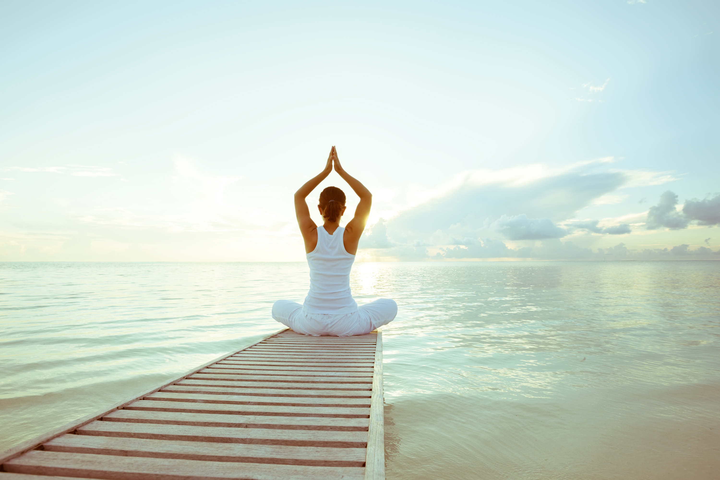 Yoga Backgrounds Posted By Samantha Peltier