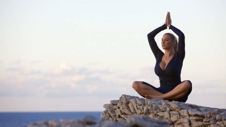 Yoga Desktop Wallpaper Posted By Christopher Cunningham