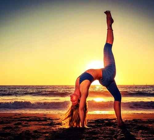 Yoga Wallpaper Posted By Ryan Cunningham