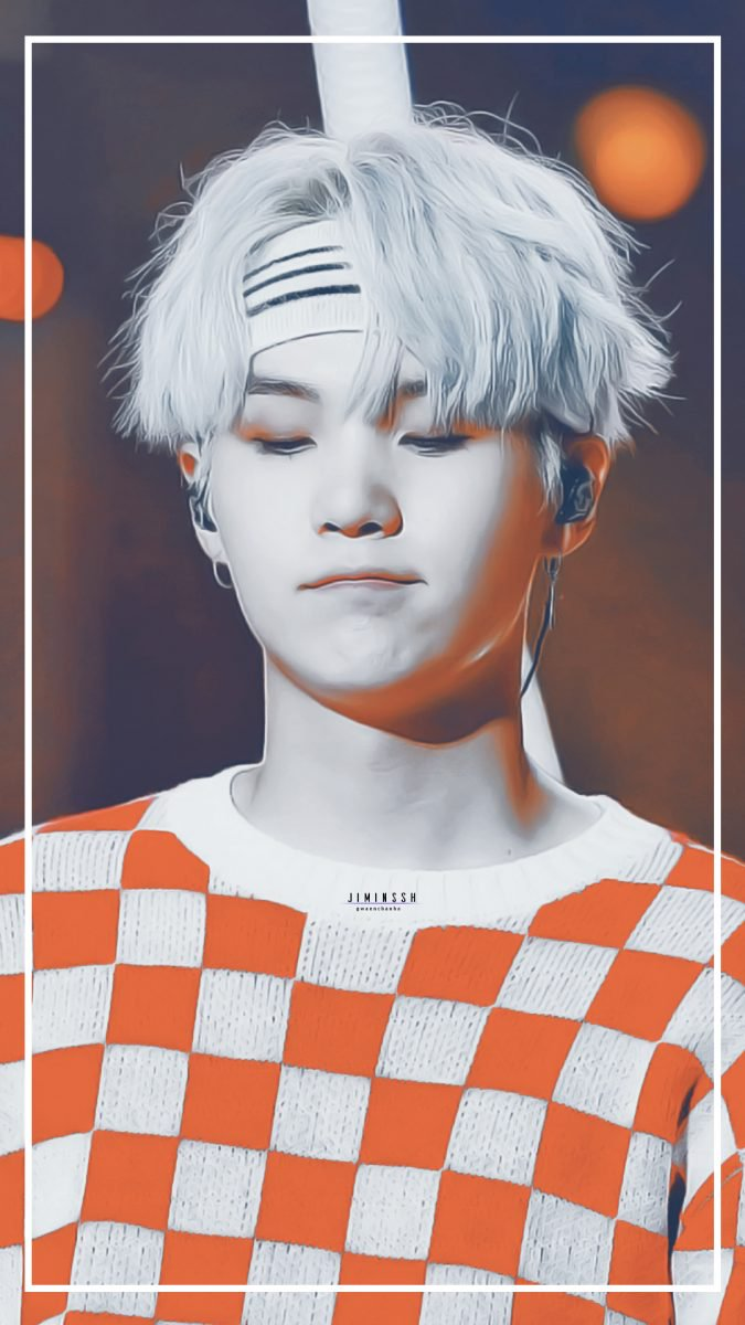 Kpop Wallpaper Lockscreen Min Yoongi Aesthetic, Hd