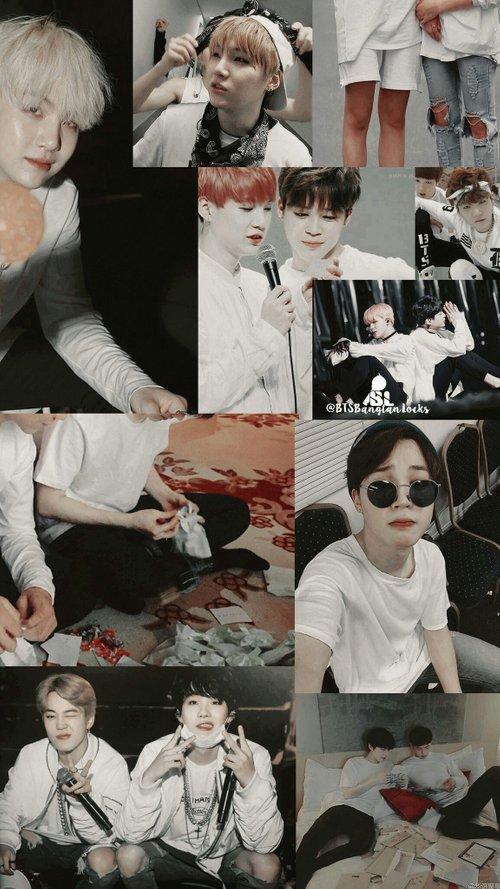 Bts Yoonmin Wallpaper