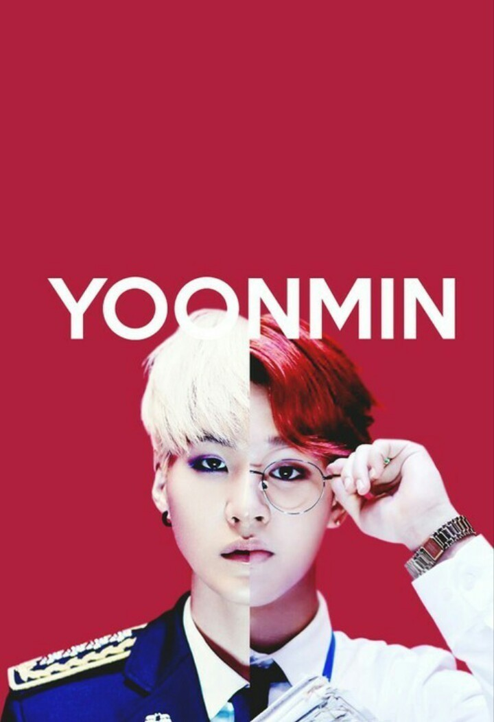bts yoonmin wallpaper discovered by inASs on We Heart It