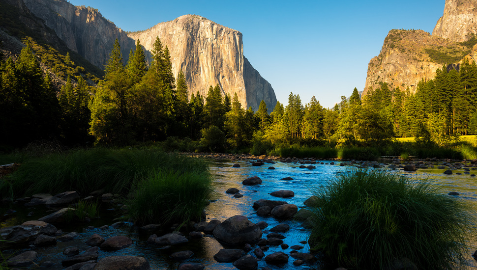 Yosemite Desktop Wallpapers Posted By Sarah Johnson