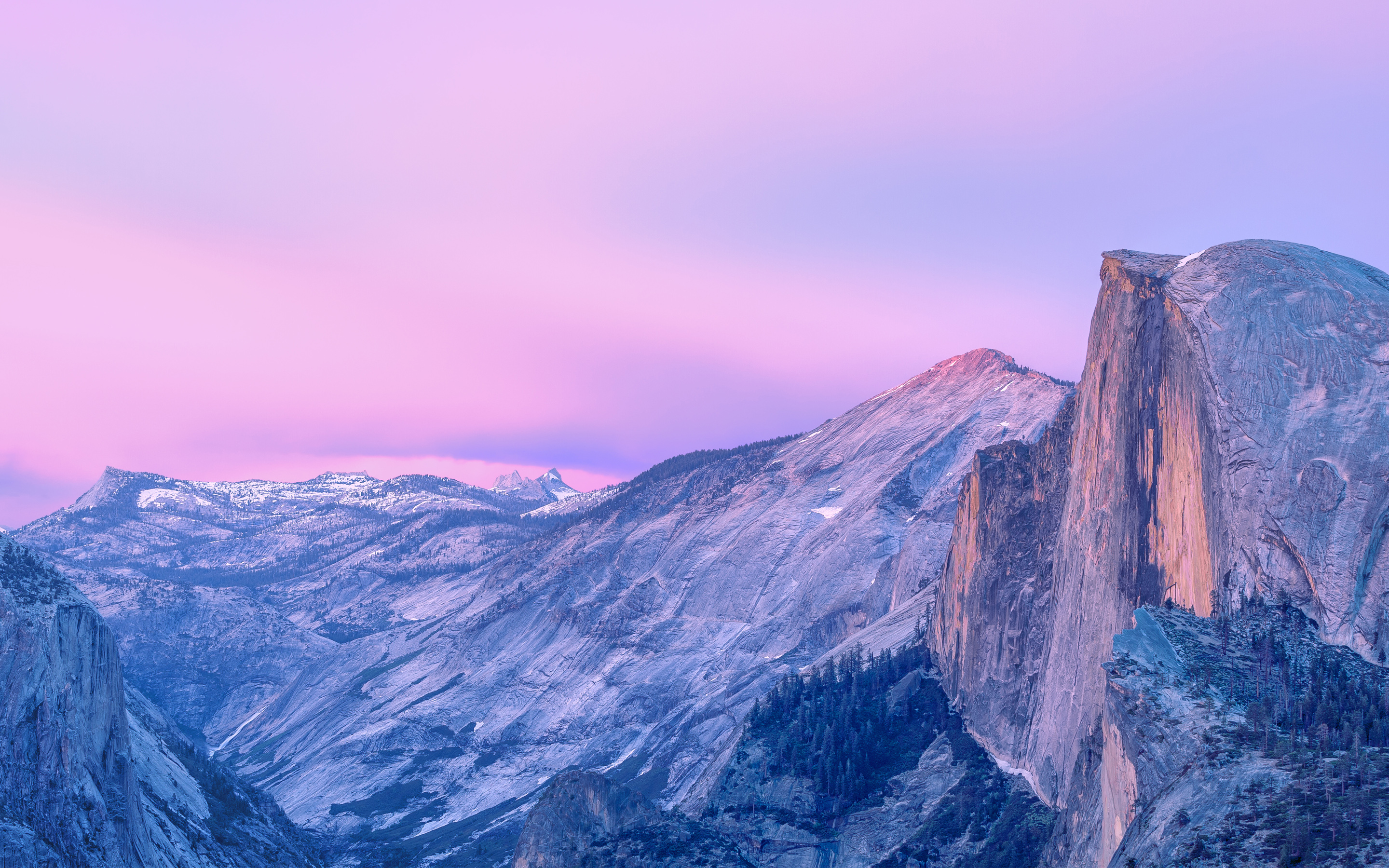 Yosemite National Park Wallpaper Posted By Ethan Anderson