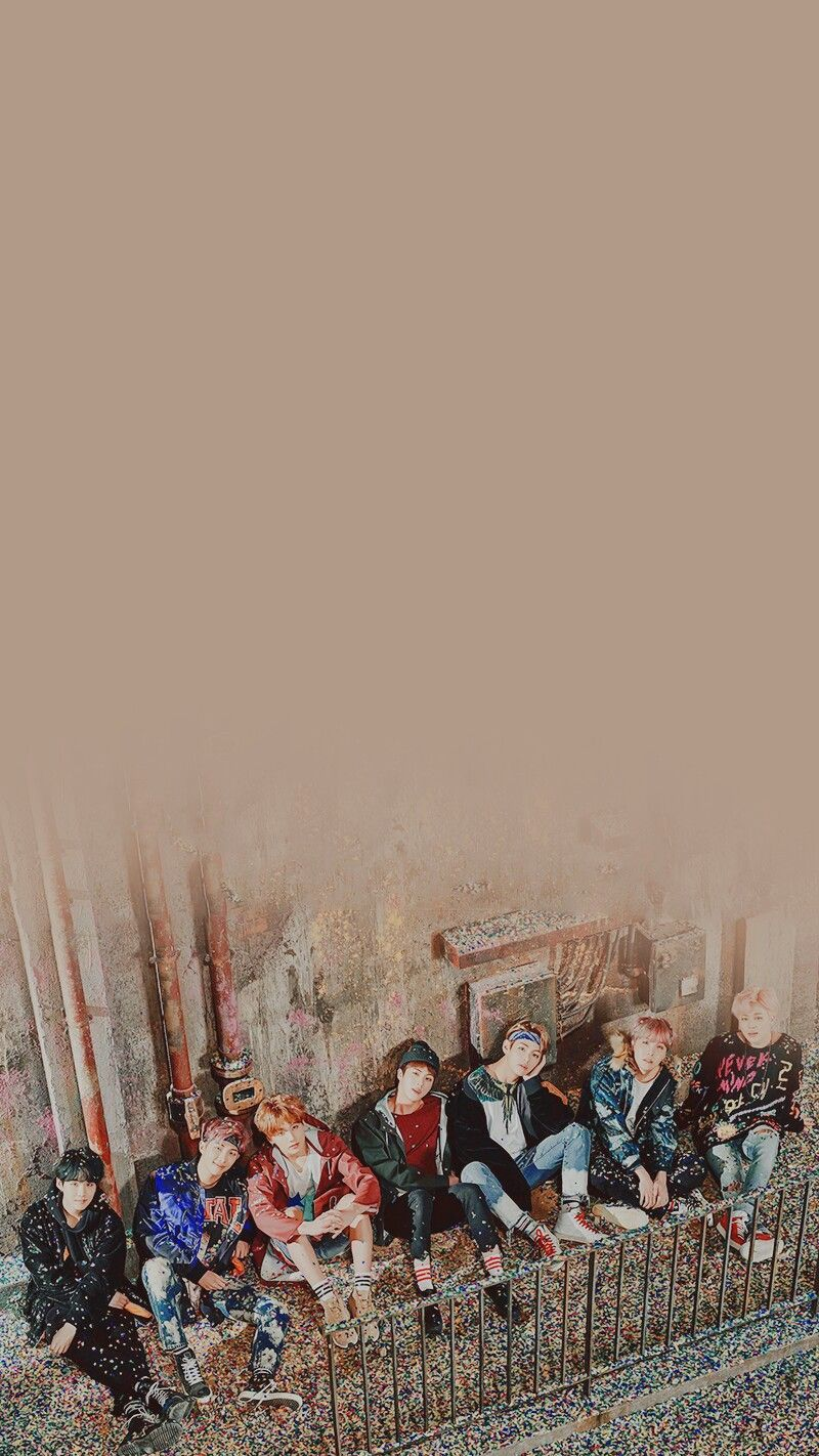 Bts You Never Walk Alone, Hd Wallpapers and backgrounds