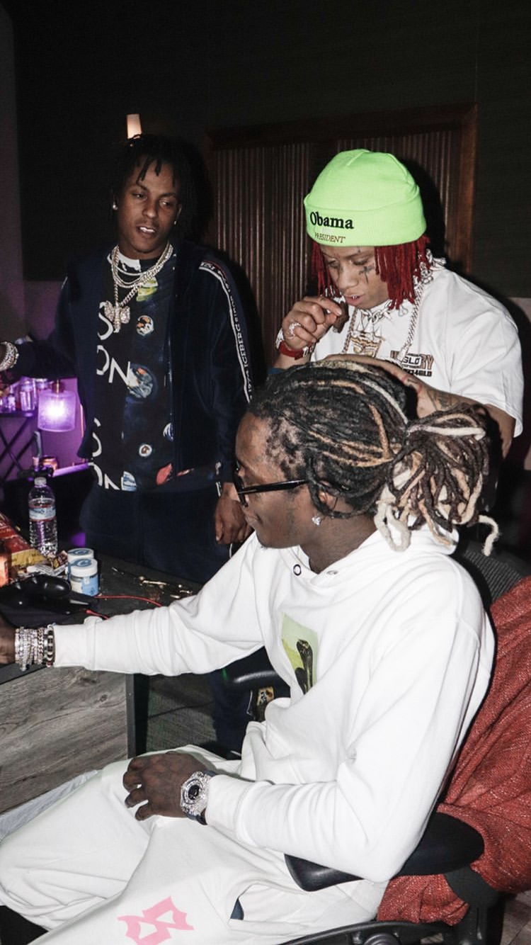Young Thug Wallpaper Posted By Zoey Peltier