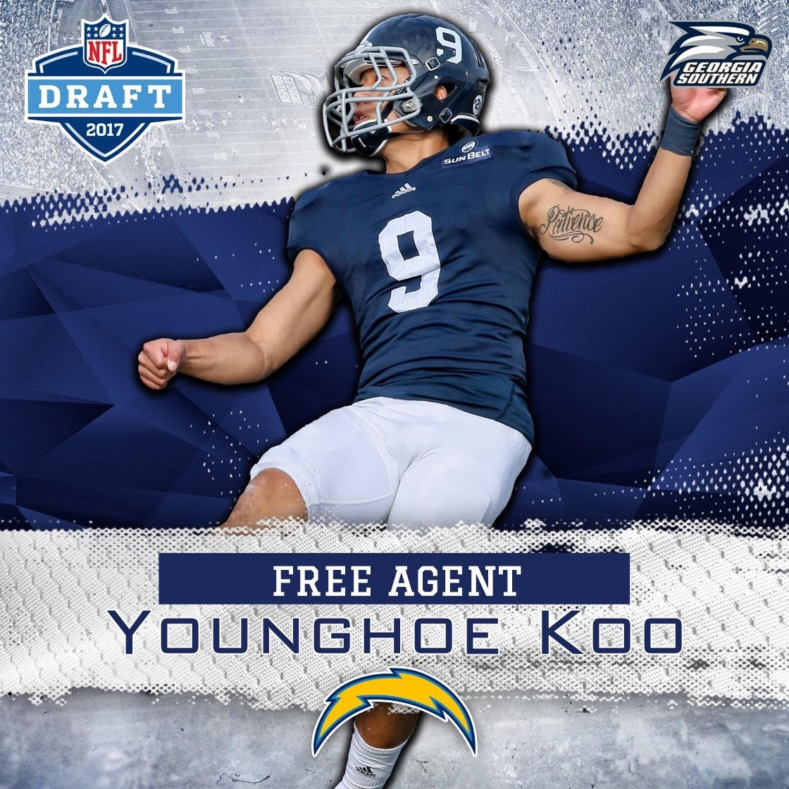 Younghoe Koo Interview Posted By Ethan Tremblay