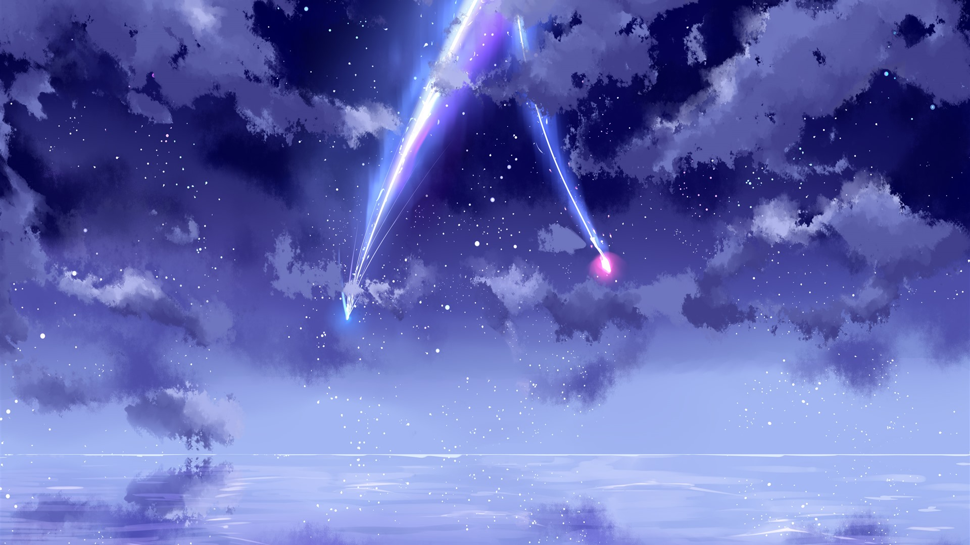 Your Name Wallpaper 19x1080 Posted By John Thompson