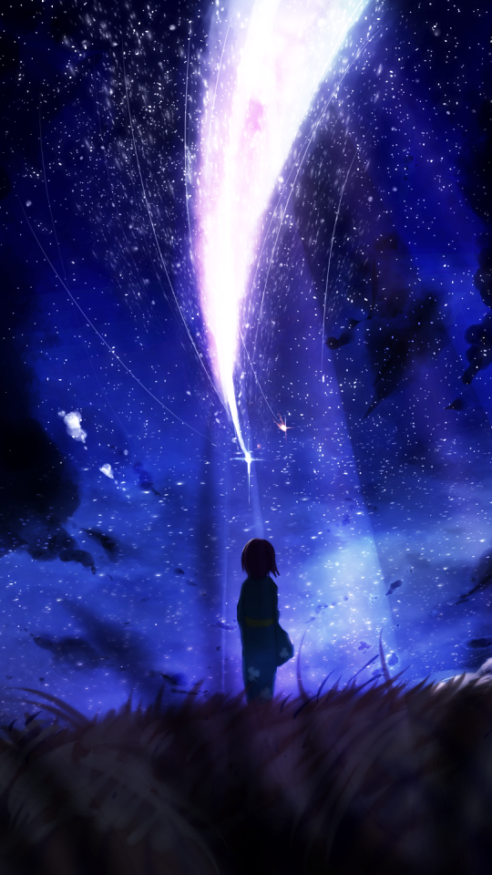 Your Name Wallpaper Posted By Sarah Simpson