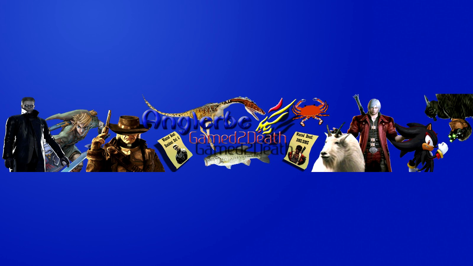 Youtube Banner Wallpaper Posted By Michelle Cunningham