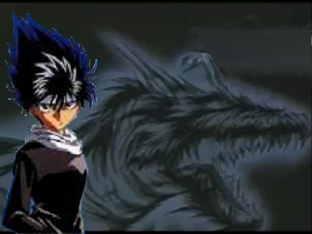 Yu Yu Hakusho Hiei Wallpaper Posted By Zoey Anderson