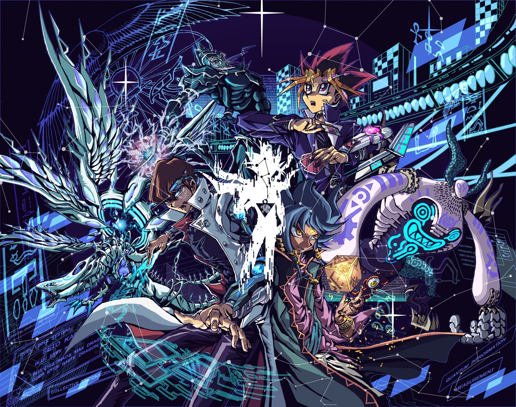 Yugioh Dark Magician Wallpaper Posted By Zoey Cunningham