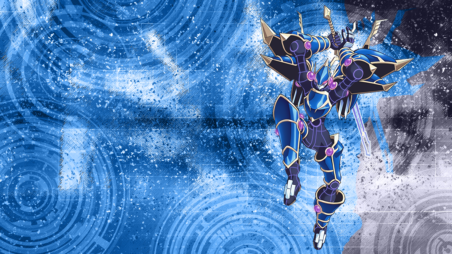 Yugioh Vrains Wallpaper Posted By Ethan Peltier