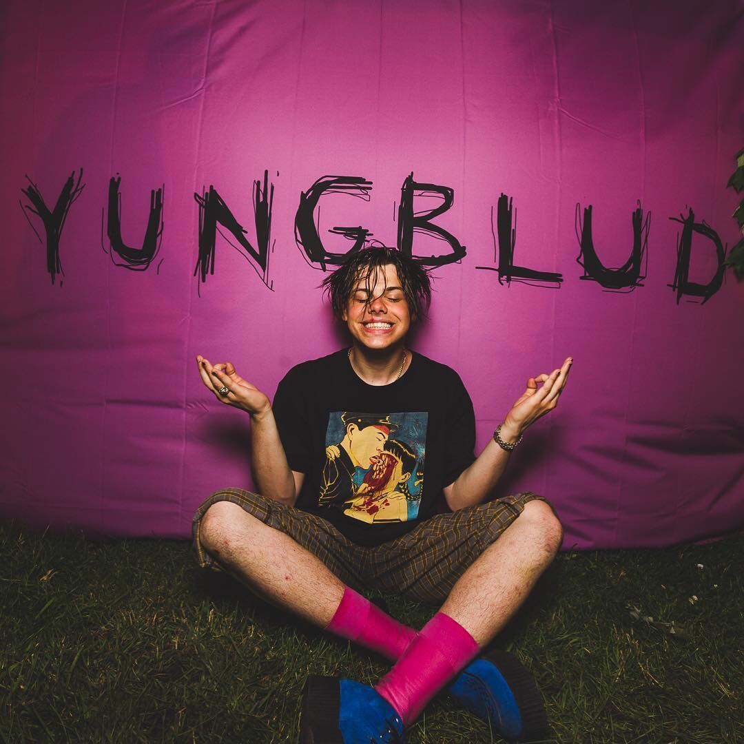 Yungblud Wallpaper Posted By Christopher Thompson