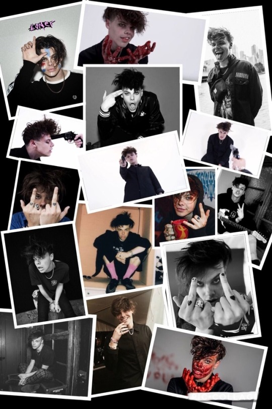 Yungblud Wallpapers Posted By Samantha Cunningham