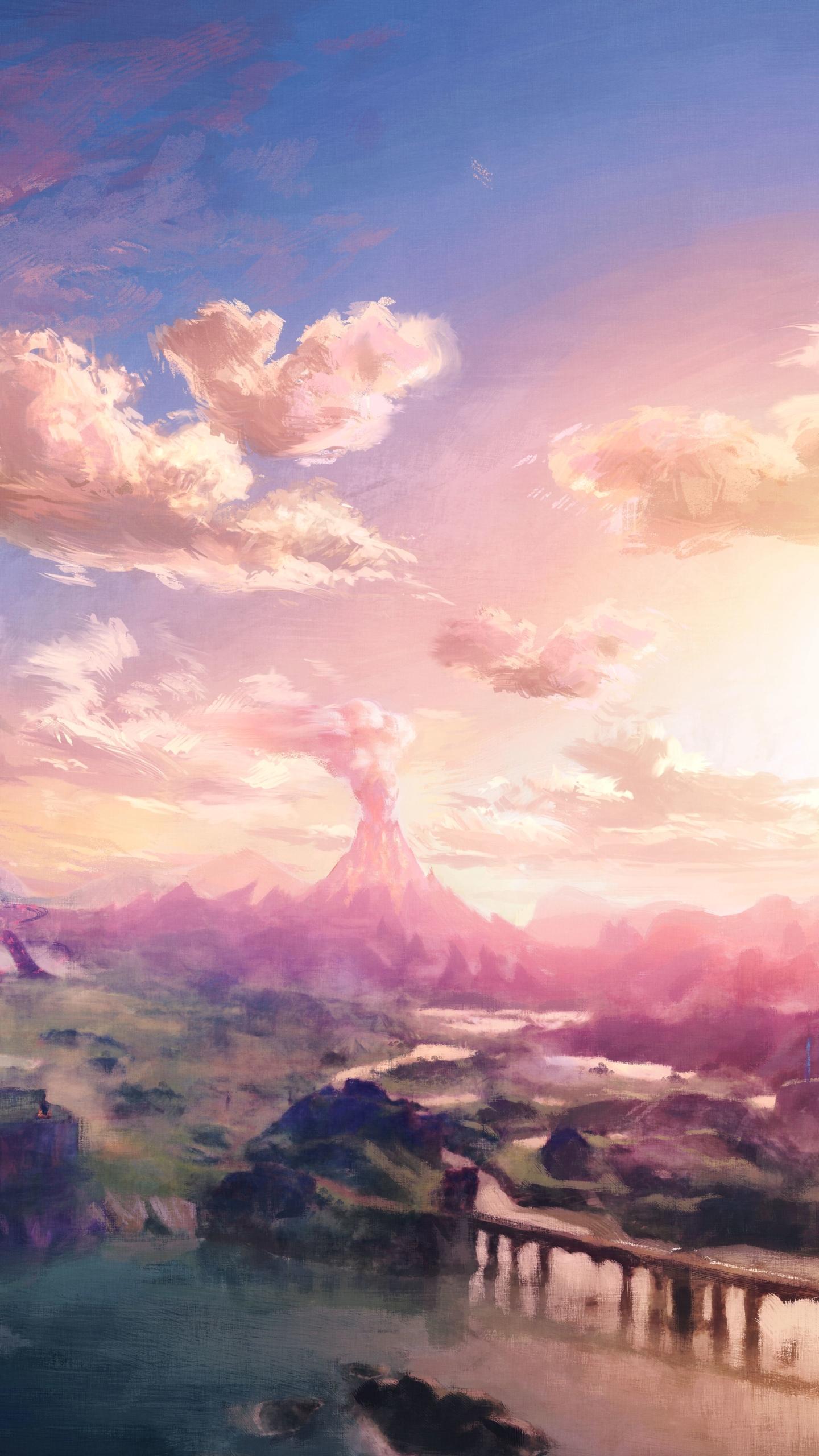 Zelda Iphone Wallpapers Posted By John Walker
