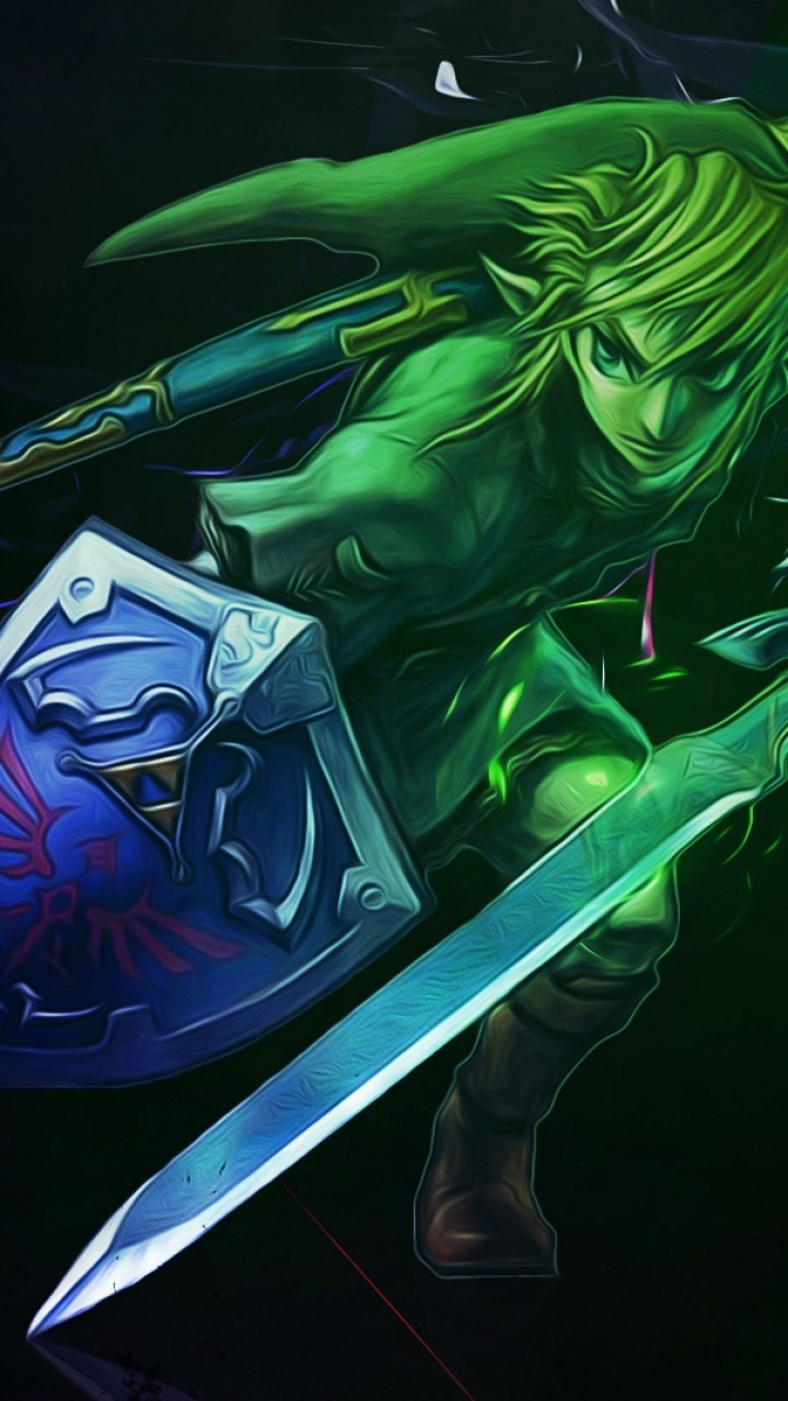 Zelda Live Wallpaper Posted By Christopher Sellers
