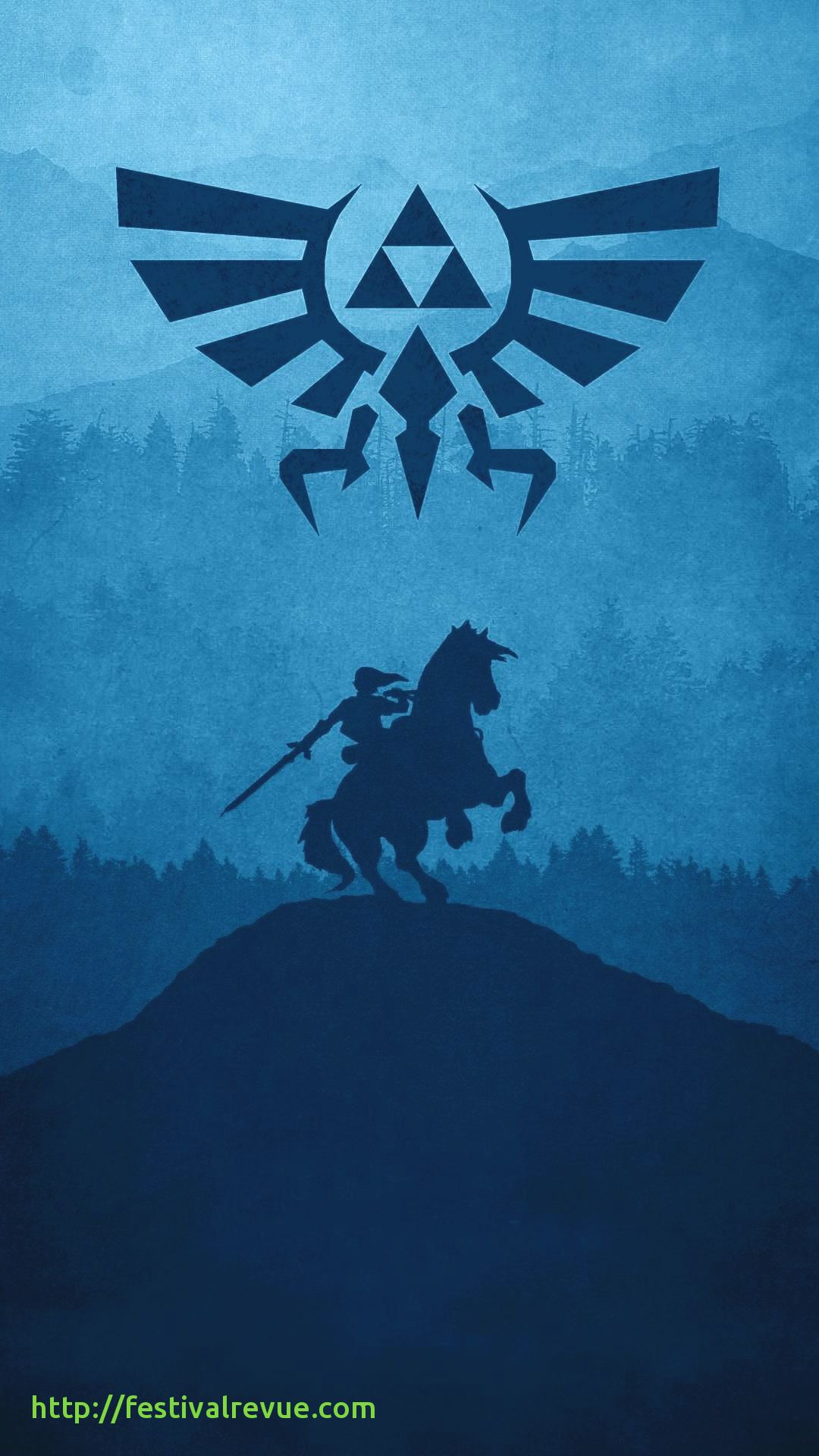 Zelda Phone Wallpaper Posted By Ethan Cunningham