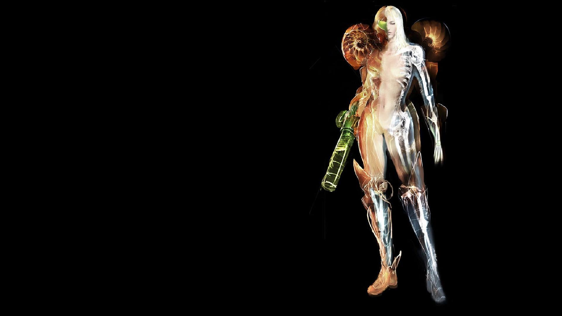 Zero Suit Samus Aran Hd 1080 Wallpapers Posted By Michelle Walker