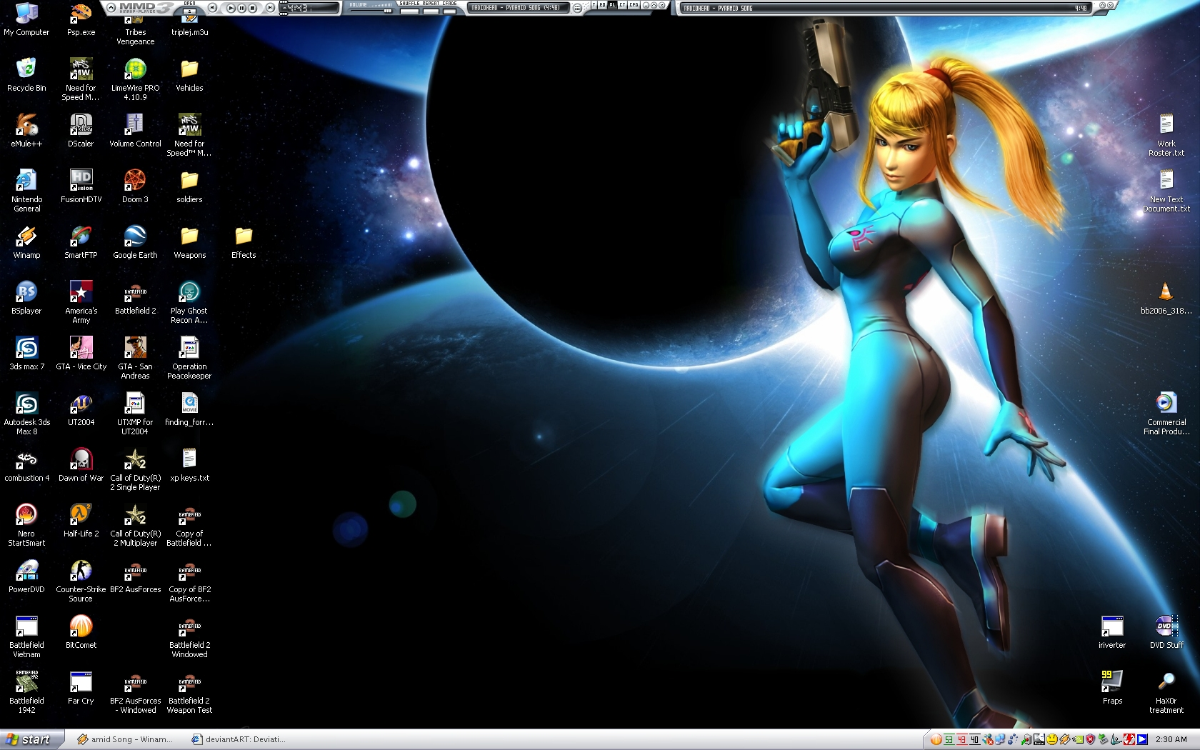 Zero Suit Samus Wallpapers Posted By Ethan Tremblay