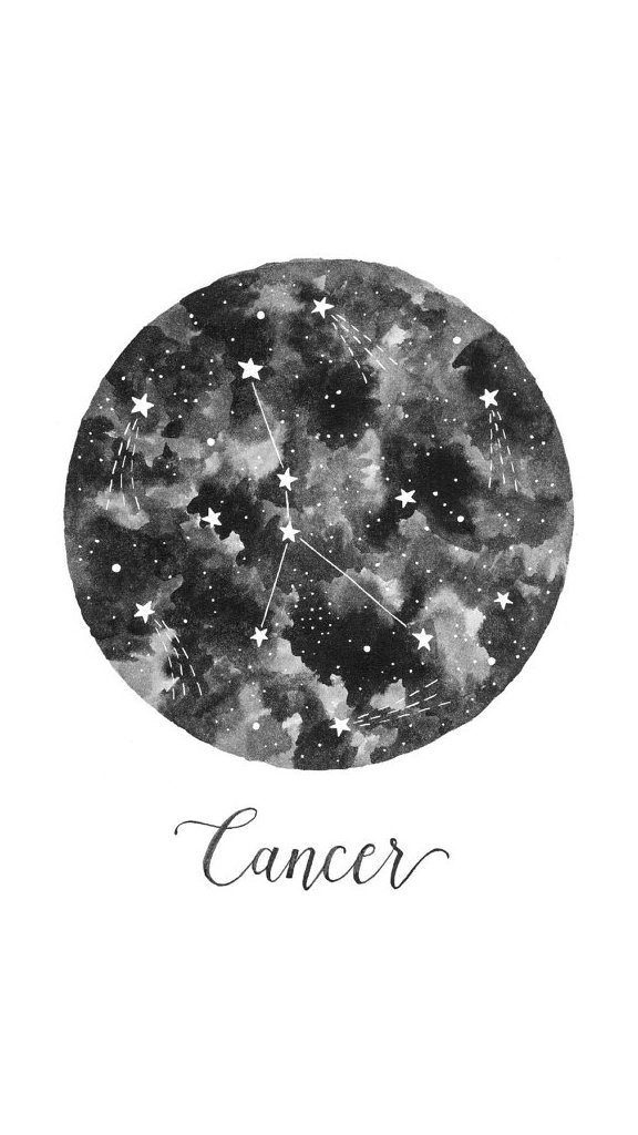 Zodiac Cancer Wallpaper Posted By Michelle Cunningham