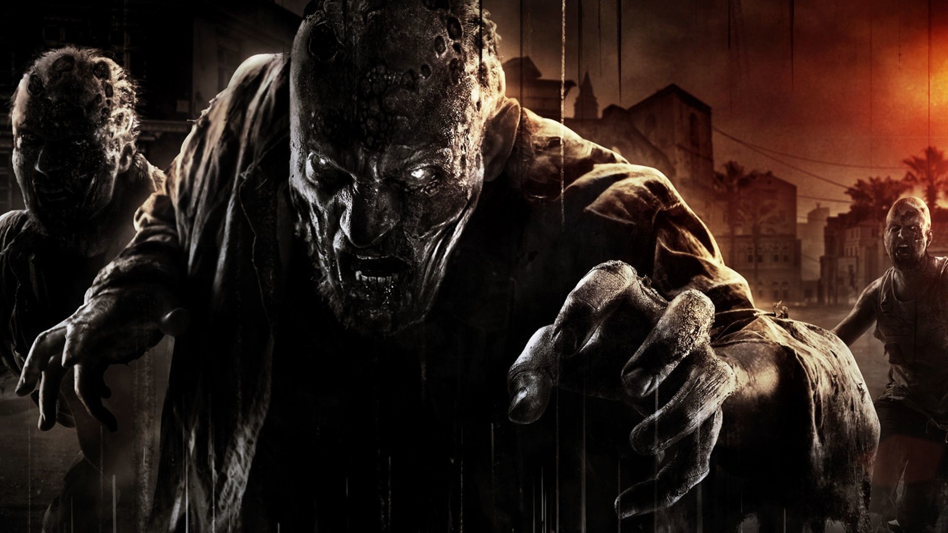 73+ Zombie Art Wallpapers on WallpaperPlay