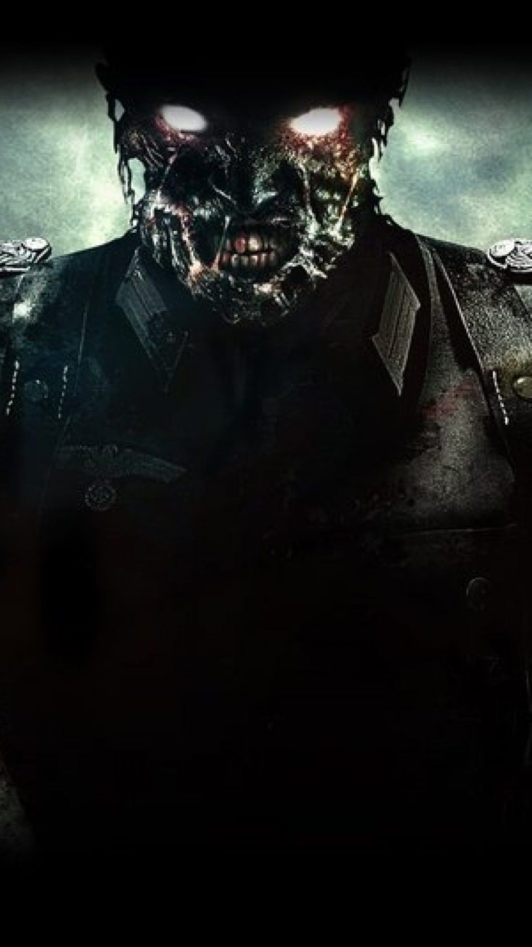 Zombie Wallpaper Iphone Posted By Ethan Peltier