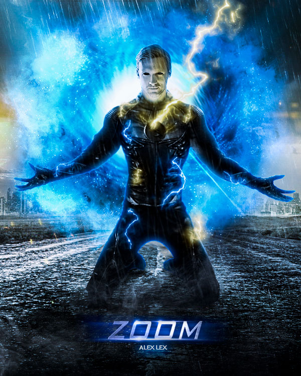 Zoom The Flash Wallpapers Posted By Ethan Sellers