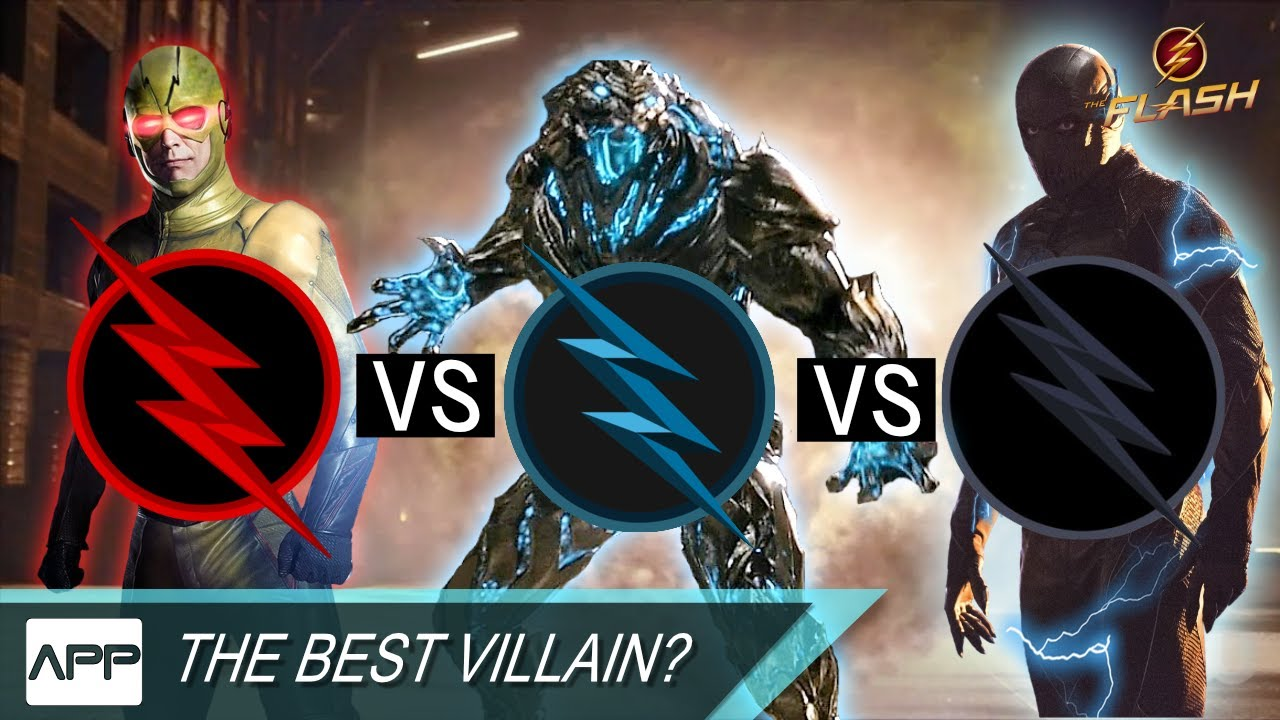 Zoom Vs Savitar Posted By Zoey Cunningham