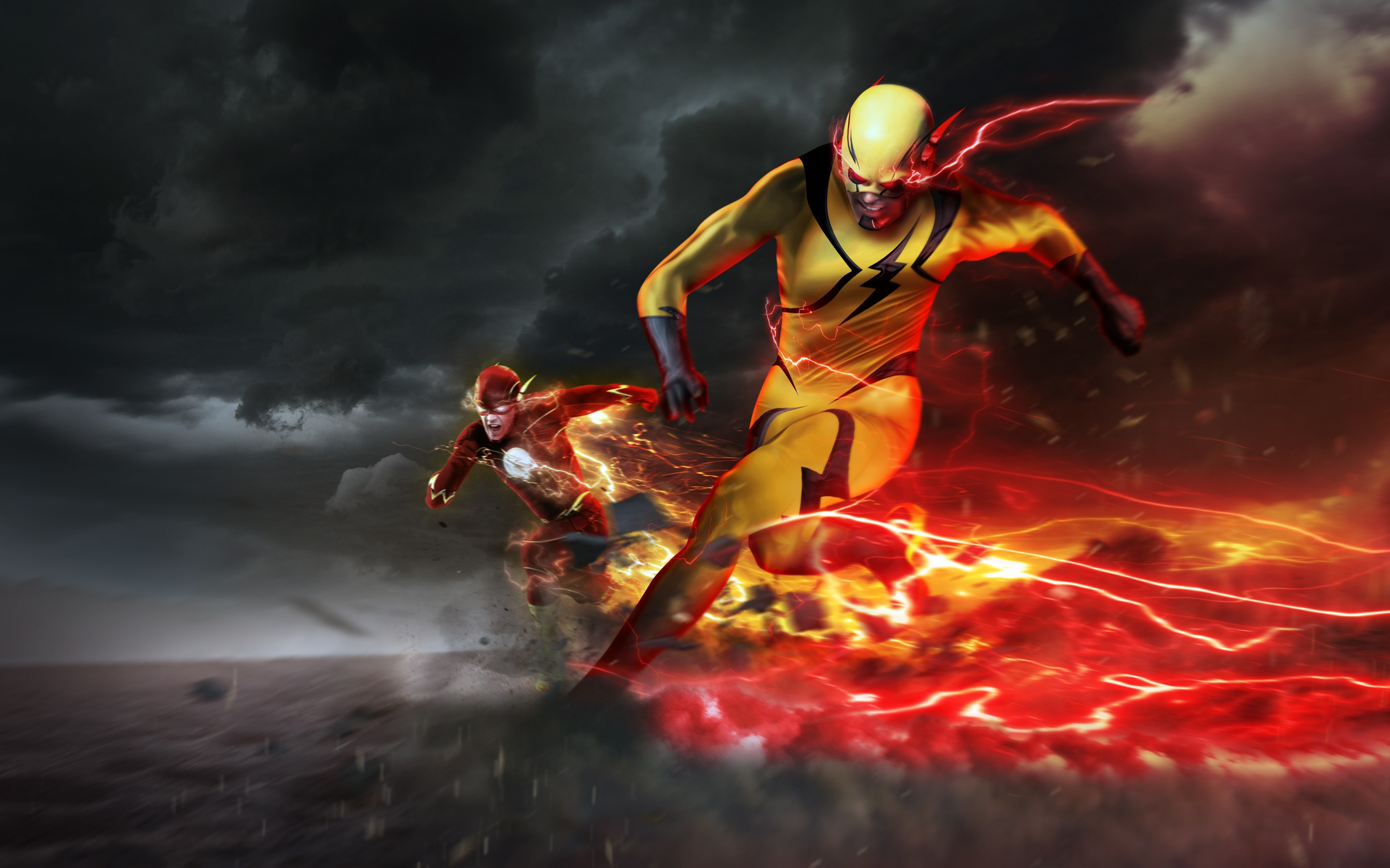 Zoom Wallpaper Flash Posted By Ethan Simpson