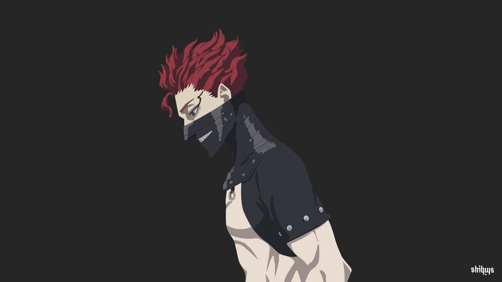 Black Clover Zora Ideale Wallpaper - Anime Wallpaper HD