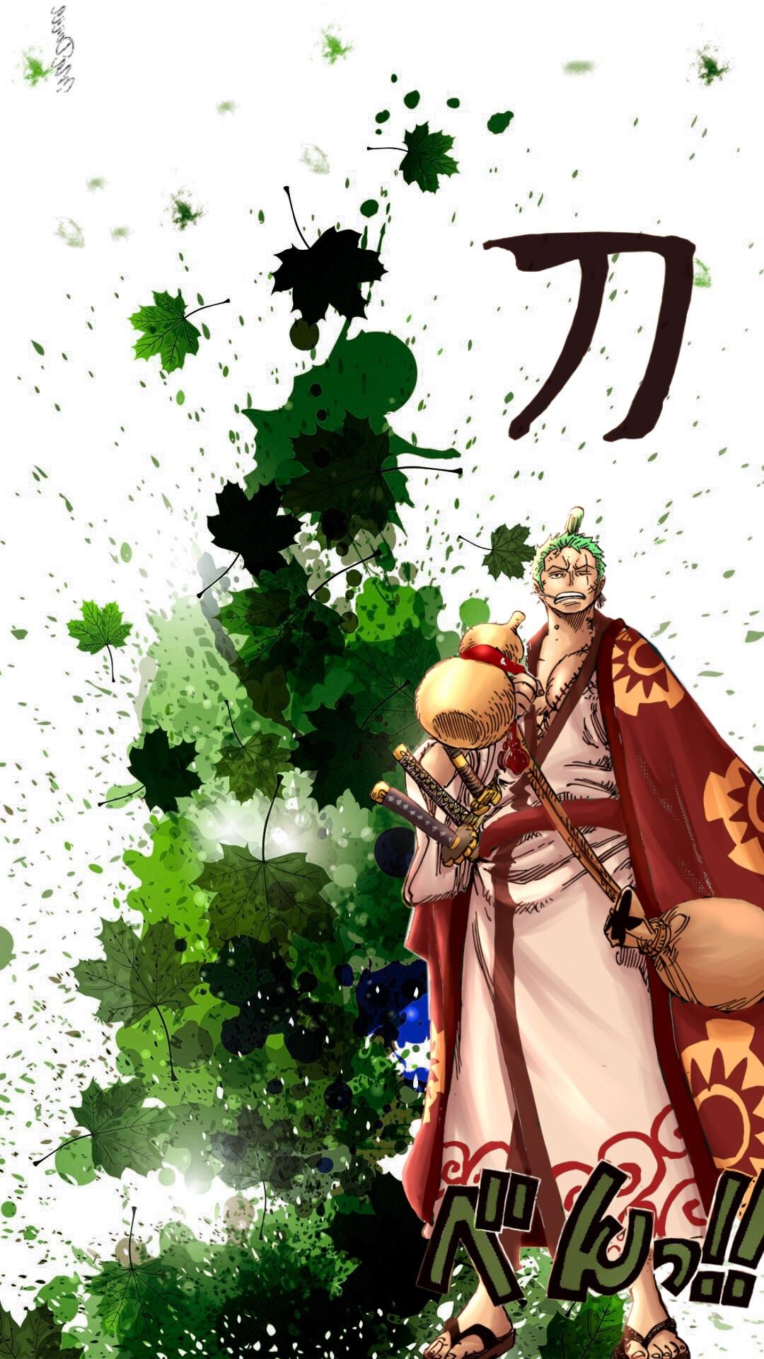 Zoro Wallpaper Iphone posted by Ryan ...
