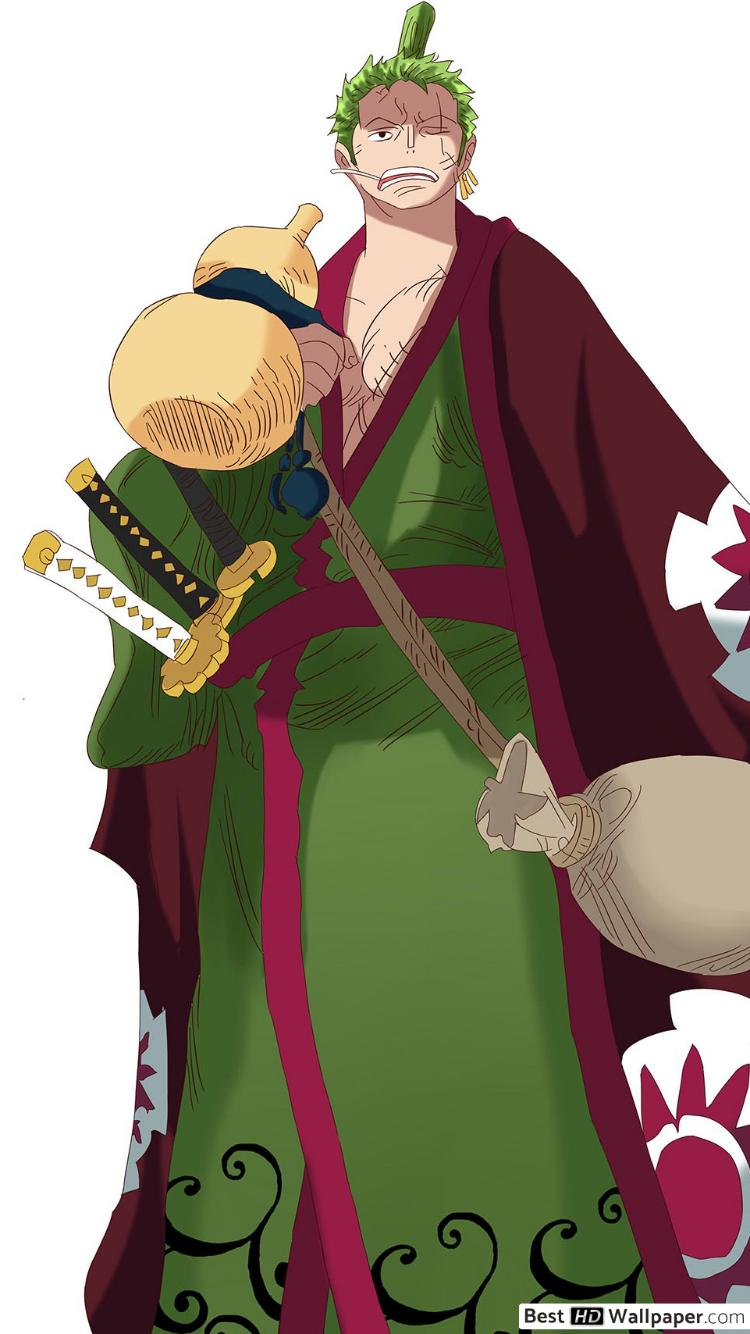Zoro Wallpaper Iphone Posted By Ryan Simpson