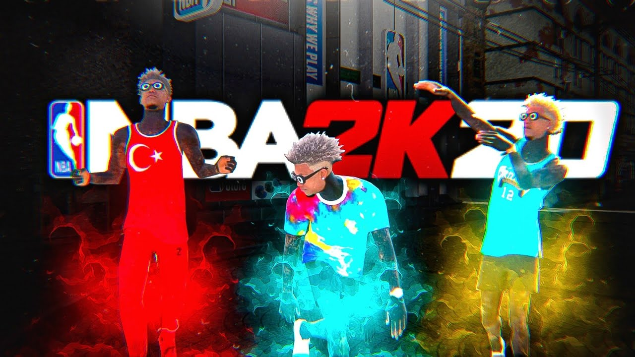 2k20 Park Wallpapers Posted By Ryan Sellers