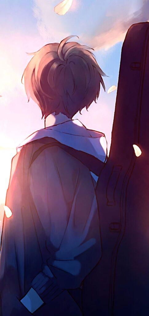 Tumblr anime Manga
